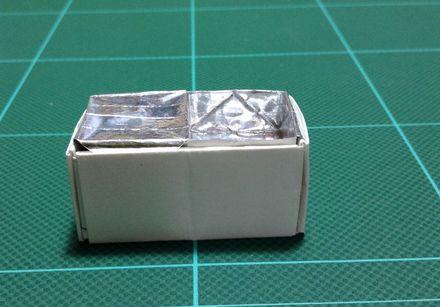 折り紙シンク