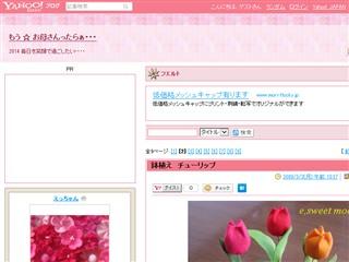 フエルト - もう ☆ お母さんったらぁ・・・ - Yahoo!ブログ