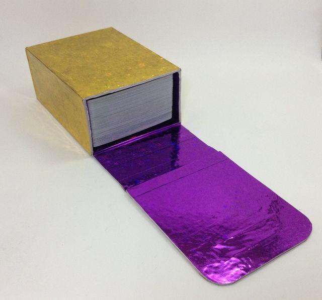画像10:トレーディングカードケース