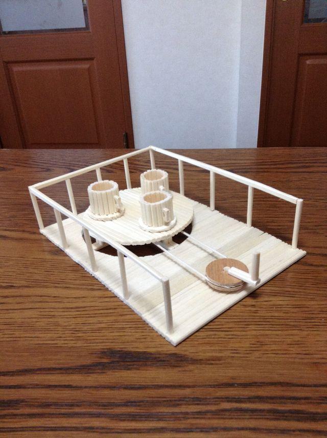 画像2:コーヒーカップを作る