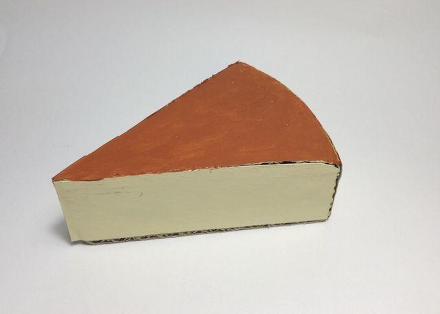 画像:チーズケーキ